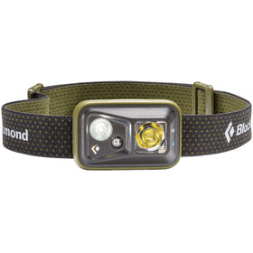 Black Diamond Spot Headlamp grey/olive